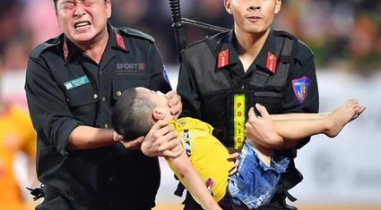 Vụ CSCĐ Nam Định cứu bé bị co giật: Người mẹ nói gì về vụ việc?