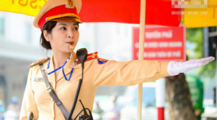 Bảng lương, phụ cấp lực lượng Cảnh sát Giao thông 2019 (mới nhất)
