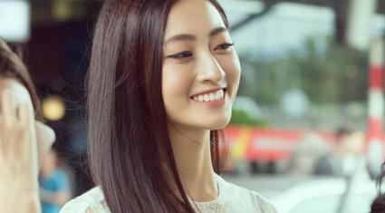Hoa hậu Lương Thuỳ Linh tiết lộ hình mẫu bạn trai lý tưởng