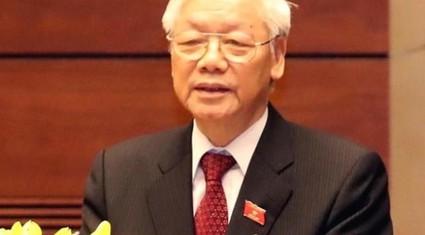 Ngẫm điều Tổng Bí thư, Chủ tịch nước nhấn mạnh trong Di chúc Bác Hồ