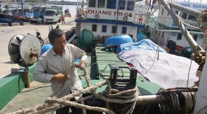 5 năm con tàu 67 (bài cuối): Bộ NNPTNT muốn hạn chế khiếu kiện