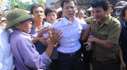 Vụ án oan Nguyễn Thanh Chấn (Kỳ cuối): Nâng cao năng lực cán bộ tham gia tố tụng
