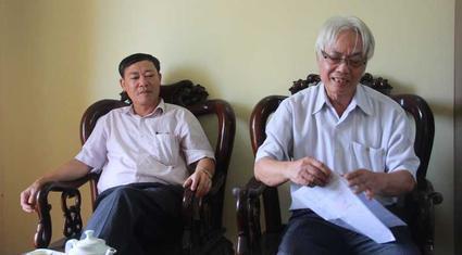 """Vụ """"Xã Thanh Văn thu sai hơn 90 tỷ đồng"""": Khiển trách, cảnh cáo lãnh đạo xã"""