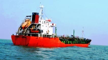 Khởi tố vụ án tàu Sunrise 689 bị cướp biển tấn công