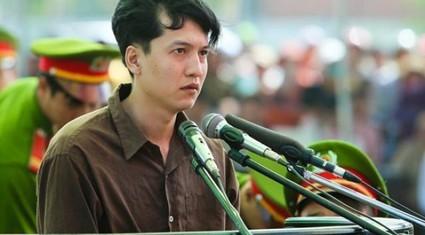 Tử tù Nguyễn Hải Dương có thể không được hiến xác