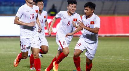 Giành vé dự World Cup, sao U19 Việt Nam... đắt hàng