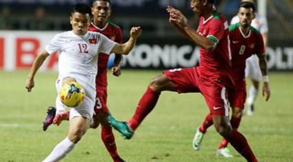 Nhận định, dự đoán kết quả Việt Nam vs Indonesia (19h): Cuốn bay vị khách