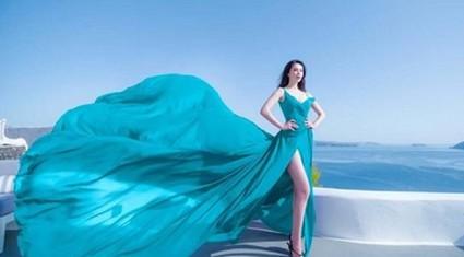 Trở lại Việt Nam lần thứ 4, Hoa hậu Riyo Mori nói về giấc mơ của những cô gái