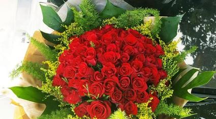 Clip: Cần biết ý nghĩa từng loài hoa trước khi chọn mua tặng 20.10