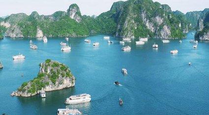 Chốn vui chơi Tết dương lịch gần Hà Nội dễ dàng đi về trong ngày