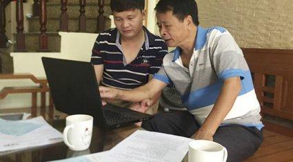 Gần 30 hộ dân đề nghị Công ty Rạng Đông bồi thường và di dời