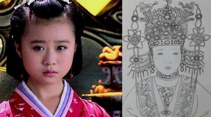 Cuộc đời bi kịch của Hoàng hậu trẻ nhất lịch sử Trung Quốc