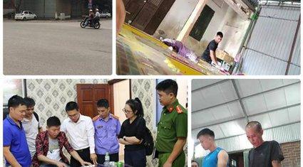 Bắt người đánh bạc núp bóng trò chơi điện tử từ điều tra của Dân Việt