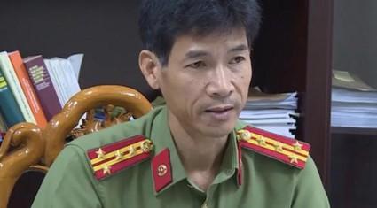 Vụ nguyên Phó Bí thư huyện yêu cầu bảo vệ: Công an lên tiếng