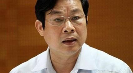 Ông Nguyễn Bắc Son khắc phục thế nào việc nhận hối lộ 3 triệu USD?