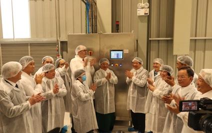 Diễn đàn Nông dân Quốc gia lần thứ V: Sản xuất theo chuỗi mới ứng dụng tối đa KHCN