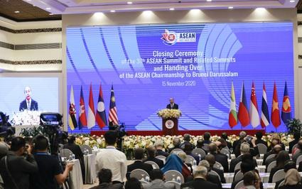 Hội nghị cấp cao ASEAN-37: Nhiều quyết sách thúc đẩy phục hồi kinh tế sau đại dịch Covid-19