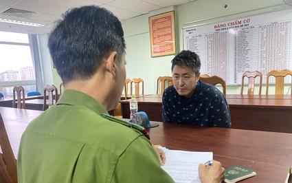 Khởi tố, bắt giam giám đốc người Hàn Quốc sát hại đồng hương, rồi phân xác bỏ vali