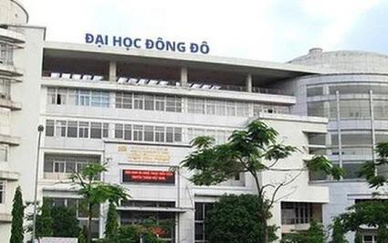 Bộ GDĐT thu hồi bằng tiến sĩ liên quan đến sai phạm tại ĐH Đông Đô