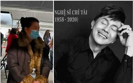 """Hé lộ về tình hình sức khỏe vợ cố nghệ sĩ Chí Tài khiến fan lo lắng: """"Chẳng thể ngủ, thẫn thờ..."""""""
