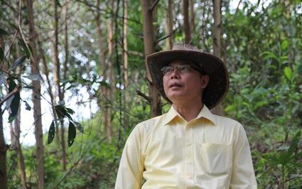 """""""Huyền thoại"""" những người an ủi mẹ Rừng - Kỳ cuối: Hãy dành tình cảm và sự trân trọng cho thiên nhiên và rừng xanh"""