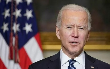 "Biden giơ ""bàn tay sắt"" với Iran"
