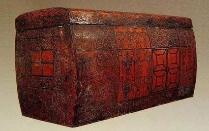 """Lăng mộ """"gạch Tần ngói Hán"""" 2.400 tuổi: Bên trong là cổ vật không thể tưởng tượng"""