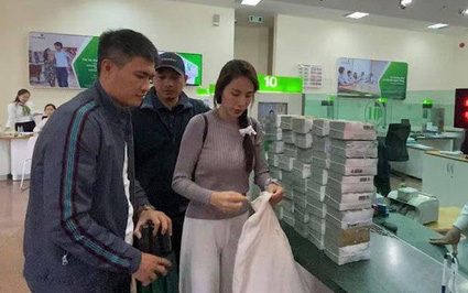 Sau rà soát từ thiện của Thủy Tiên, phát hiện số tiền chênh lệch so với xác nhận địa phương