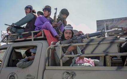 Thủ đô Afghanistan chìm trong bóng tối sau khi Taliban quên... đóng tiền điện