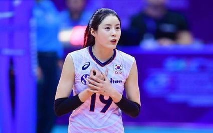 """""""Nữ thần"""" bóng chuyền Hàn Quốc lại dính thêm scandal gây sốc"""