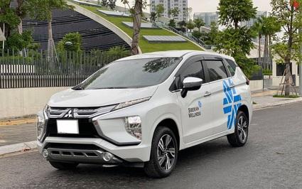 Mitsubishi Xpander sụt giảm doanh số bất ngờ, cú sảy chân hay vì đâu?