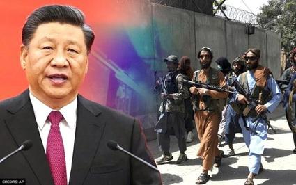 Đây là nhóm chiến binh khét tiếng chia rẽ quan hệ Taliban-Trung Quốc