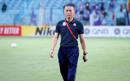 Tin tối (18/10): Vì sao HLV Chu Đình Nghiêm chọn kình địch của Hà Nội FC?