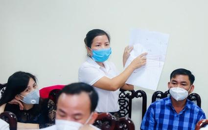Nghệ An: Ăn chặn tiền hỗ trợ thiên tai, chủ tịch xã và thuộc cấp bị khởi tố