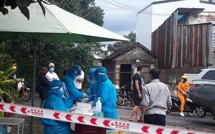 Đắk Lắk: Nhiều tiểu thương tại chợ đầu mối dương tính với SARS-CoV-2