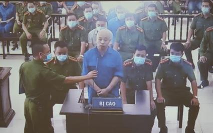 """Vụ Công ty Lâm Quyết: Đường """"Nhuệ"""" lĩnh thêm án tù"""