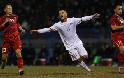 Trần Văn Đạt - Ngôi sao tiềm năng của U23 Việt Nam là ai?