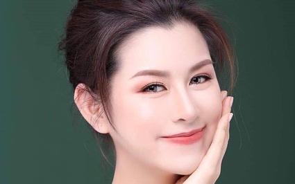 """Diễn viên Lưu Huyền Trang bật mí cách """"ngon bổ rẻ"""" giữ da đẹp dáng thon"""