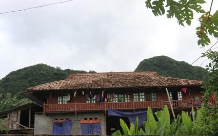 Lạng Sơn: Làng của người Tày, nhà cùng xây một hướng, người cùng chung một họ, trai gái vẫn lấy được nhau