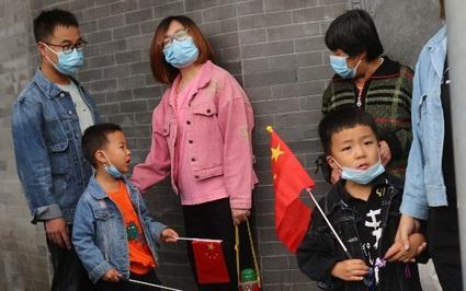 """Trung Quốc xem xét trừng phạt bố mẹ nếu con cái có """"hành vi sai trái"""""""