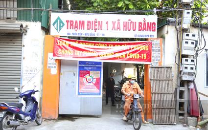 Nghịch lý tiền điện ở Hà Nội: Bao giờ người dân Hữu Bằng được mua điện trực tiếp từ Công ty Điện lực? (Bài 3)
