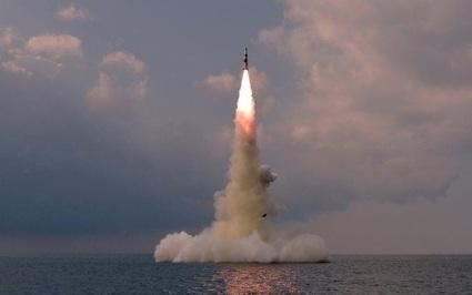 Triều Tiên thử tên lửa tàu ngầm thành công, điều gì xảy ra?