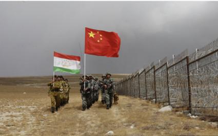 Bắc Kinh đang xây căn cứ quân sự để kiểm soát mối đe dọa đáng sợ này từ Afghanistan?