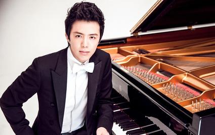 Nghệ sĩ được xem là thần đồng piano của Trung Quốc bị bắt vì mua dâm