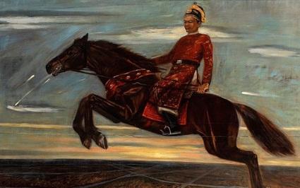 Hổ tướng duy nhất nào của triều Nguyễn xuất thân từ thái giám?
