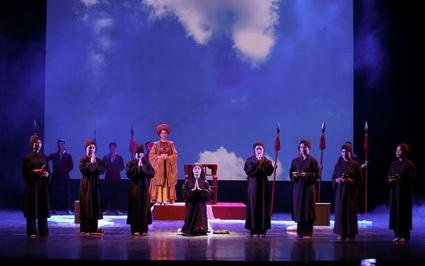 100 năm sân khấu kịch nói Việt Nam (kỳ 2): Vì sao kịch nói đang là bức tranh màu xám?