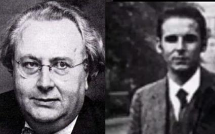 Cuộc đối đầu của các chiêm tinh gia trong Thế chiến thứ hai