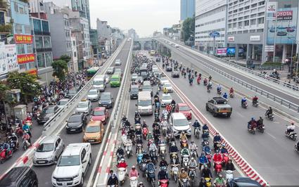 Chủ tịch Hà Nội yêu cầu dừng hoạt động toàn bộ các chốt kiểm soát cửa ngõ