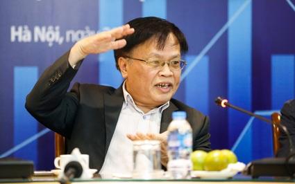 Chuyên gia hiến kế tại tọa đàm trực tuyến Dân Việt: Để doanh nghiệp phục hồi, cần chấp nhận sai sót
