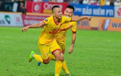 Tiền vệ Lê Sỹ Minh nói gì về khả năng trở lại CLB Nam Định?